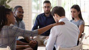 Group Therapy Program columbus ohio